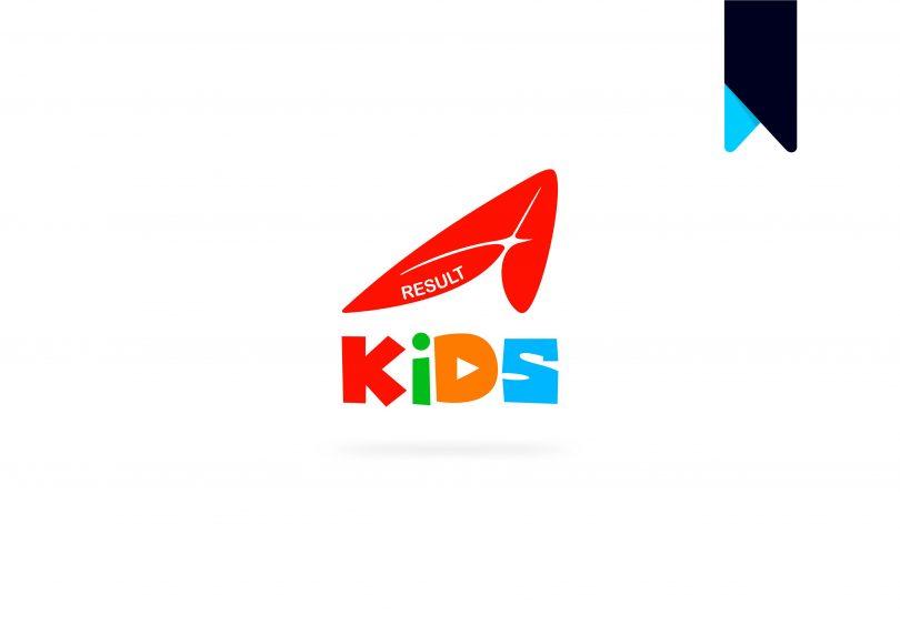 Создание видео анимация для RESULT kids